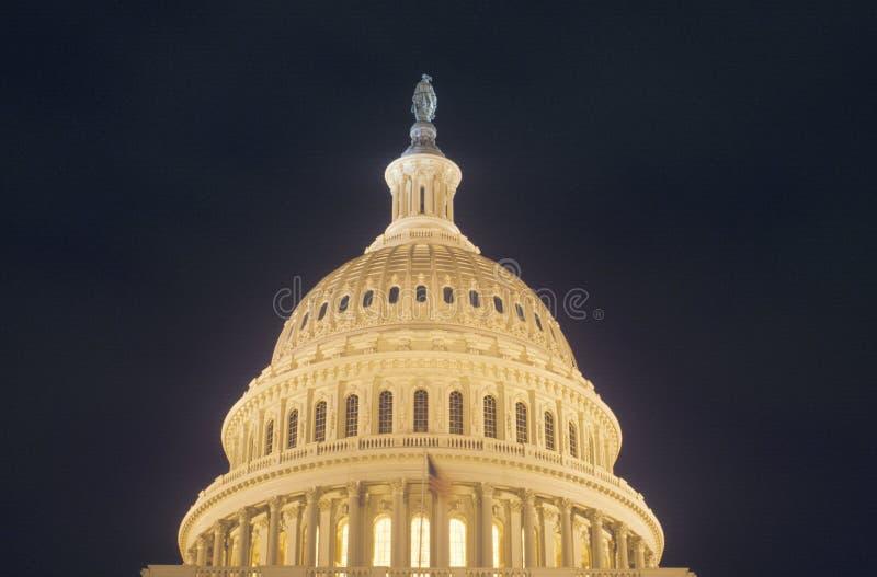 Download United States Capitol stock photo. Image of patriotic - 26892474