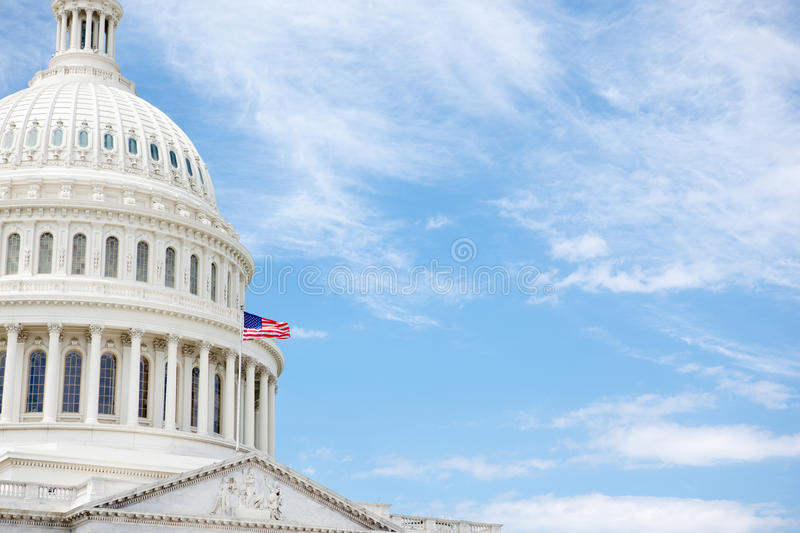 Download United States Capitol Building Stock Photo - Image: 22521392