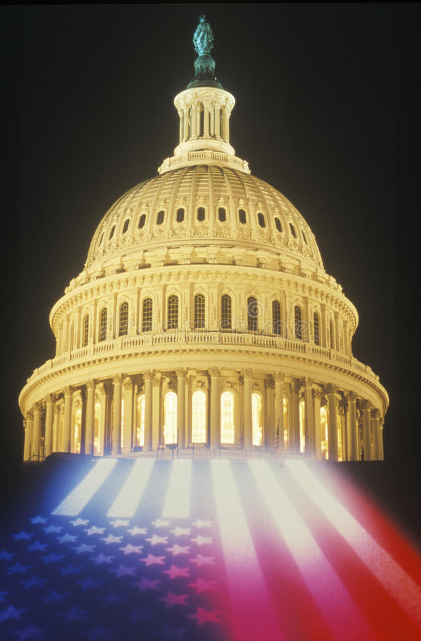 Download United States Capitol Building Stock Photo - Image: 26890886