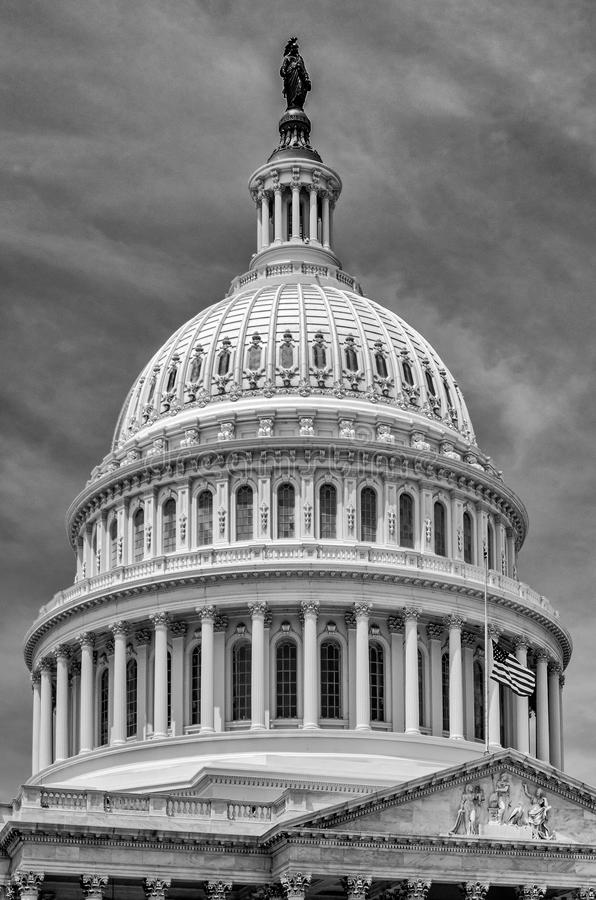 Download United States Capitol Building Stock Photo - Image: 32324924