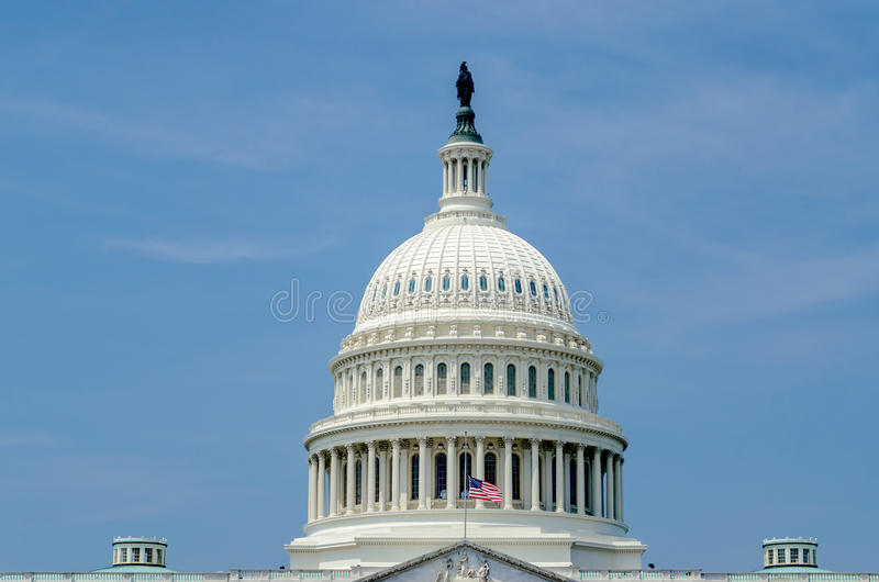 United States Capitol Building, Stock Photography