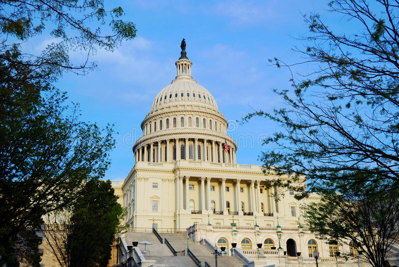 Download United States Capitol Hill, Washington DC Stock Photo - Image: 13936238