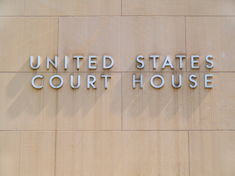 Download United States Court House stock photo. Image of strong - 718716