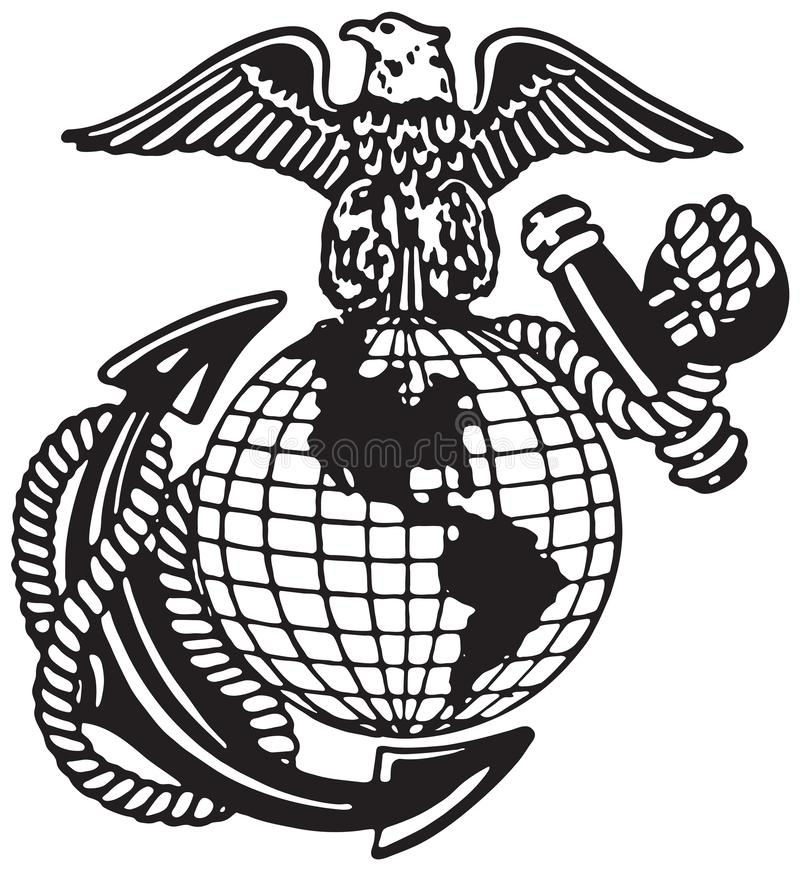 Free United States Marine Corps Stock Photo - 142273710
