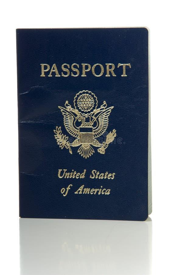 Download United States Passport Royalty Free Stock Image - Image: 3499406