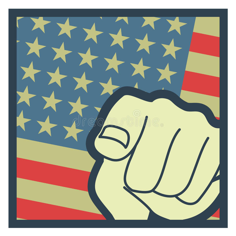 Download United States Patriot Royalty Free Stock Photos - Image: 24410718