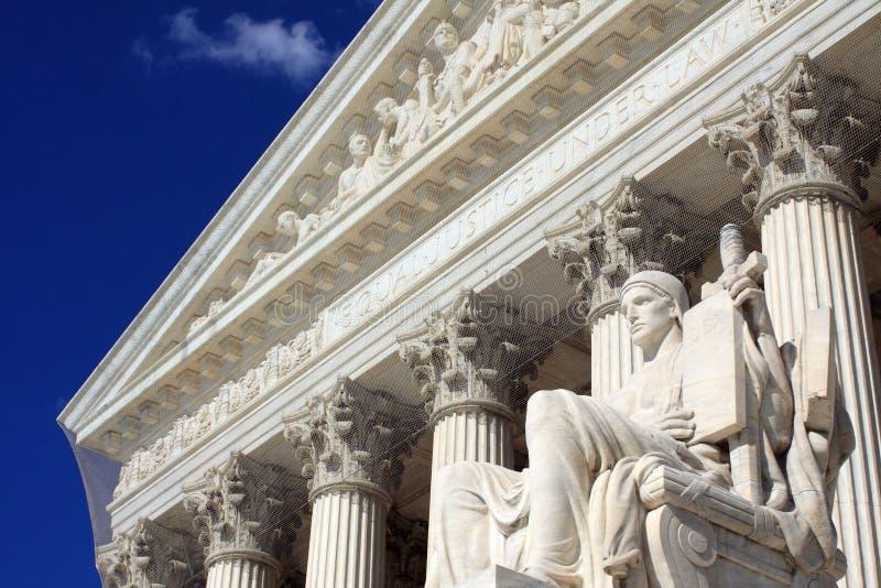 Download United States Supreme Court Stock Image - Image: 28929169