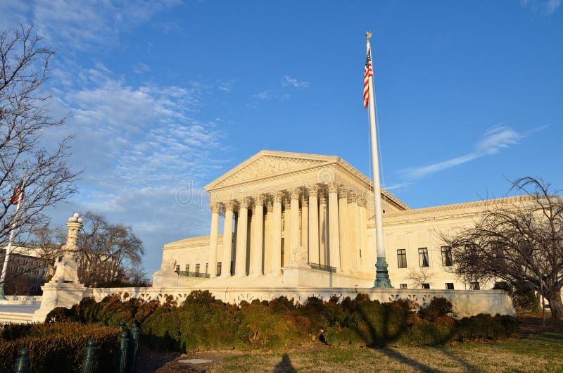 Download United States Supreme Court In Washington, DC Stock Photo - Image: 22918528