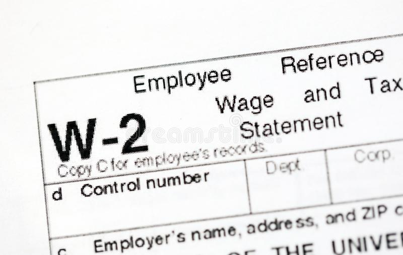 Us Tax Forms Stock Photo Image Of Finance Form Event 107815914