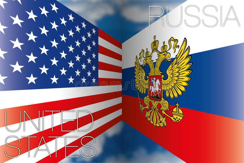 What are similarities and differences between the US and Russia?