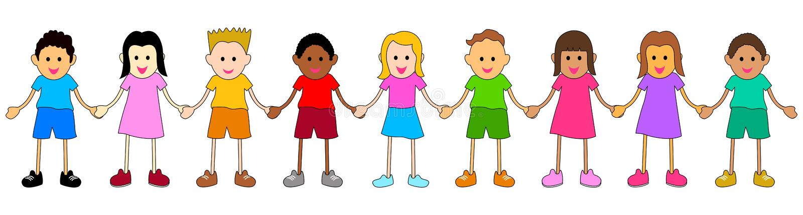 Download Unity In Diversity Stock Photos - Image: 21677983