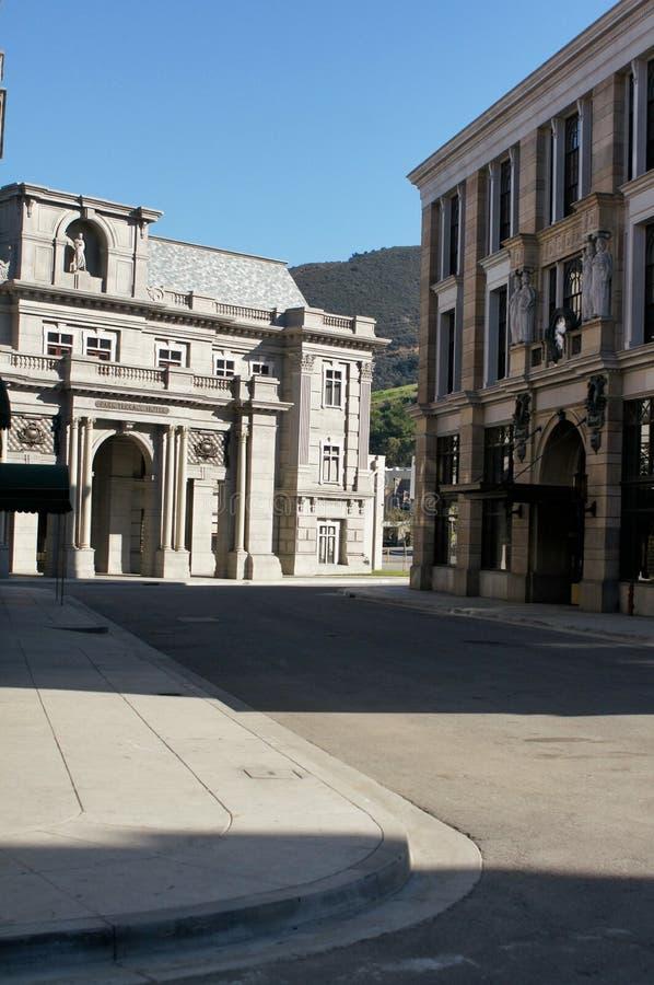 Universal Studios stock photo