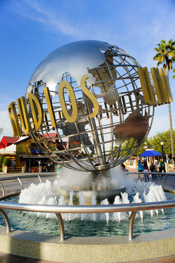 Download Universal Studios editorial photography. Image of angeles - 24390237