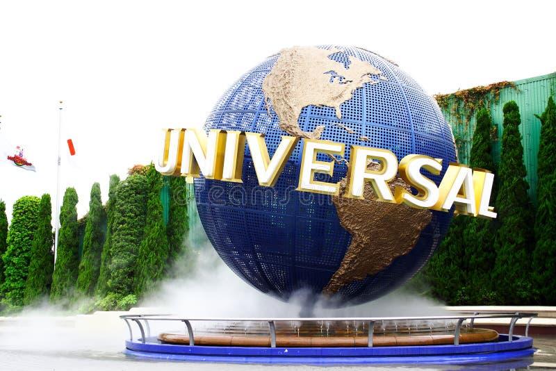 Universal Studios Japan lizenzfreie stockfotos