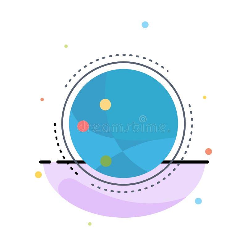 universalmente, comunicazione, collegamento, Internet, vettore piano dell'icona di colore della rete royalty illustrazione gratis