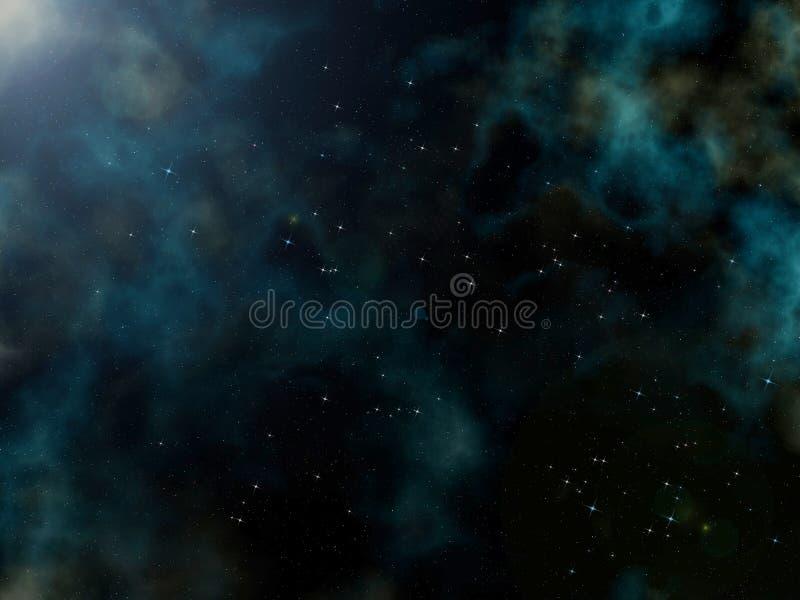 Download Universe stock illustration. Illustration of alien, astrophysics - 24157586