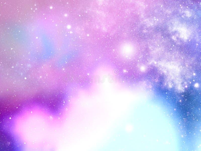 Universe stock photo
