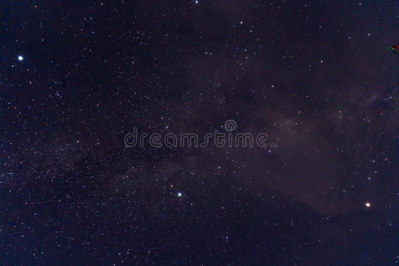Universe filled with stars, nebula and galaxy, background use. The Universe filled with stars, nebula and galaxy, background use stock images