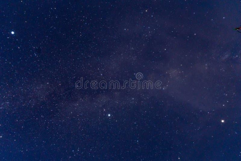 Universe filled with stars, nebula and galaxy, background use. The Universe filled with stars, nebula and galaxy, background use royalty free stock photos