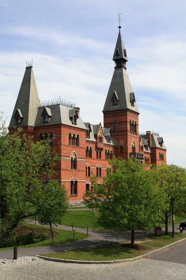 Universidad Cornell foto de archivo