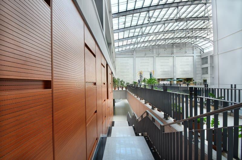 Universidad de la ingeniería de Harbin imagen de archivo libre de regalías