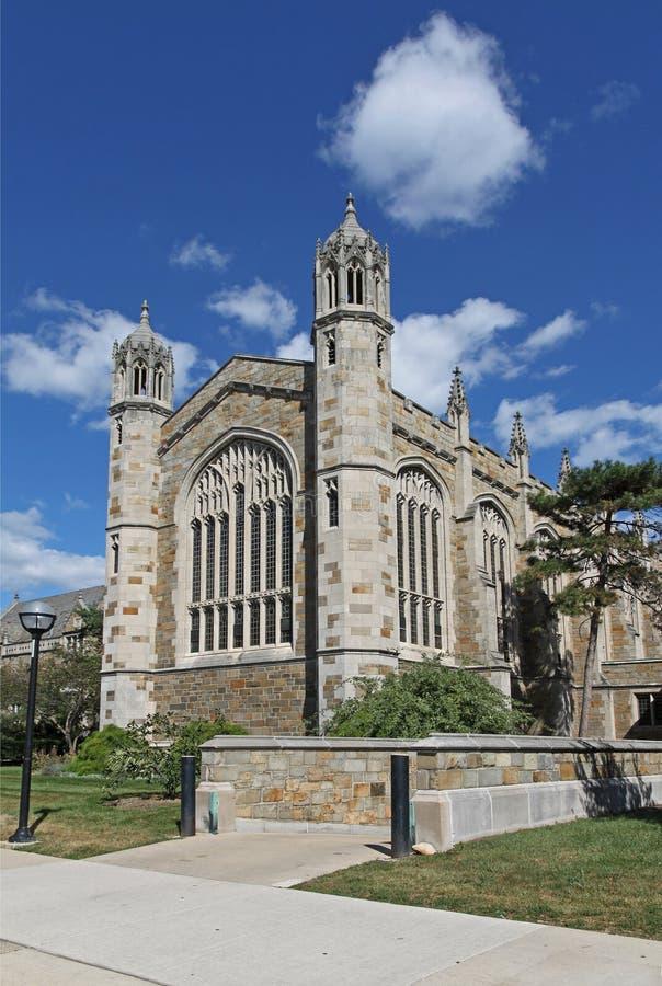Universidad de Michigan, Ann Arbor imágenes de archivo libres de regalías
