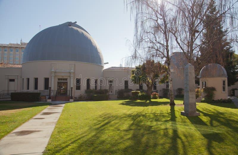 Universidad de Santa Clara imagen de archivo