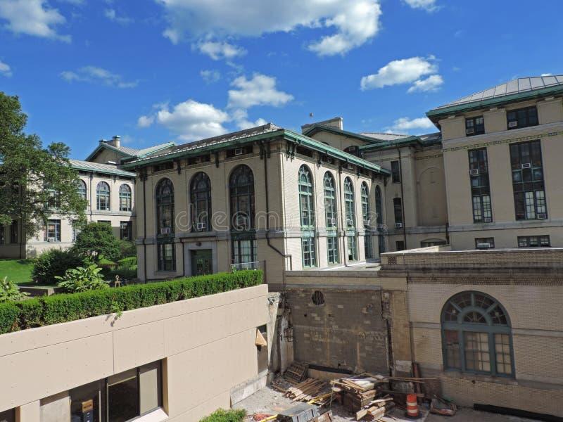 Universidad del Carnegie Mellon fotos de archivo