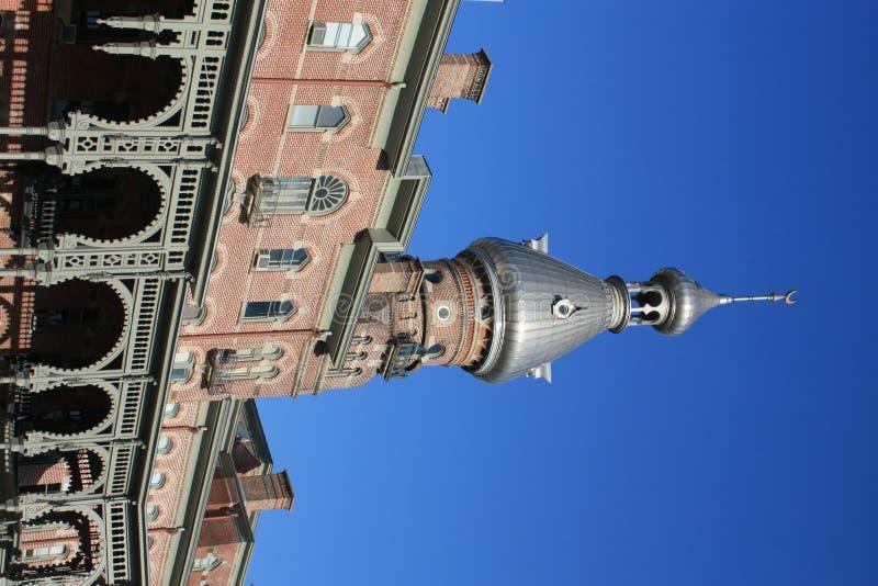 Università di Tampa fotografia stock