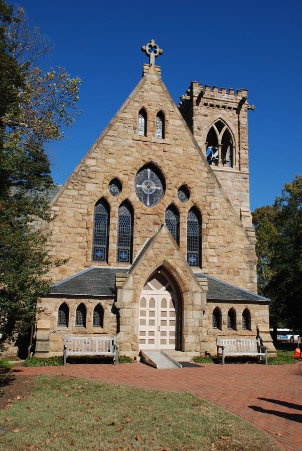 Università di Virginia immagini stock libere da diritti