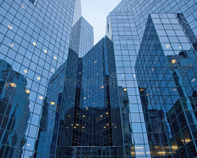 Università McGill a Montreal, Canada fotografie stock