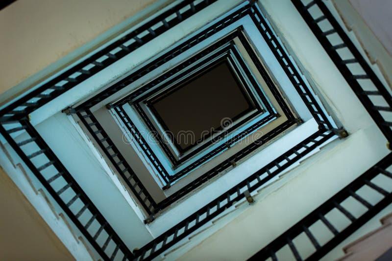 Università Tripoli Libia di Refaq fotografie stock