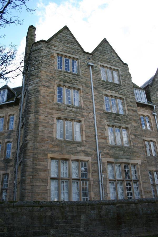 Universität Str.-Andrews stockfotos