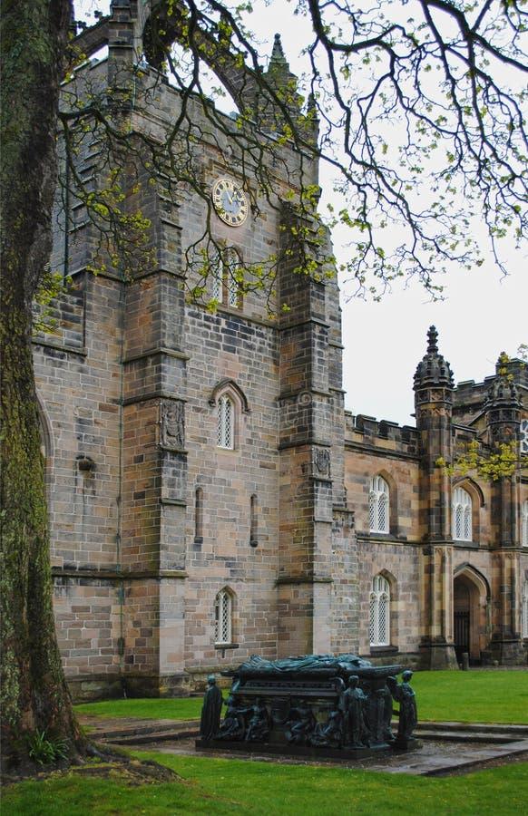 Universität von Aberdeen stockfoto