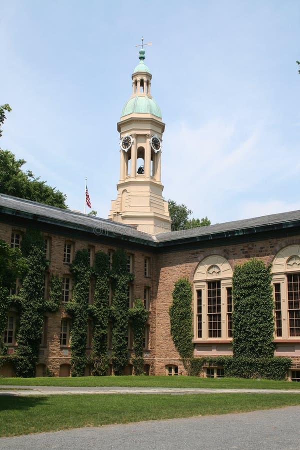 Universität von Princeton lizenzfreies stockfoto