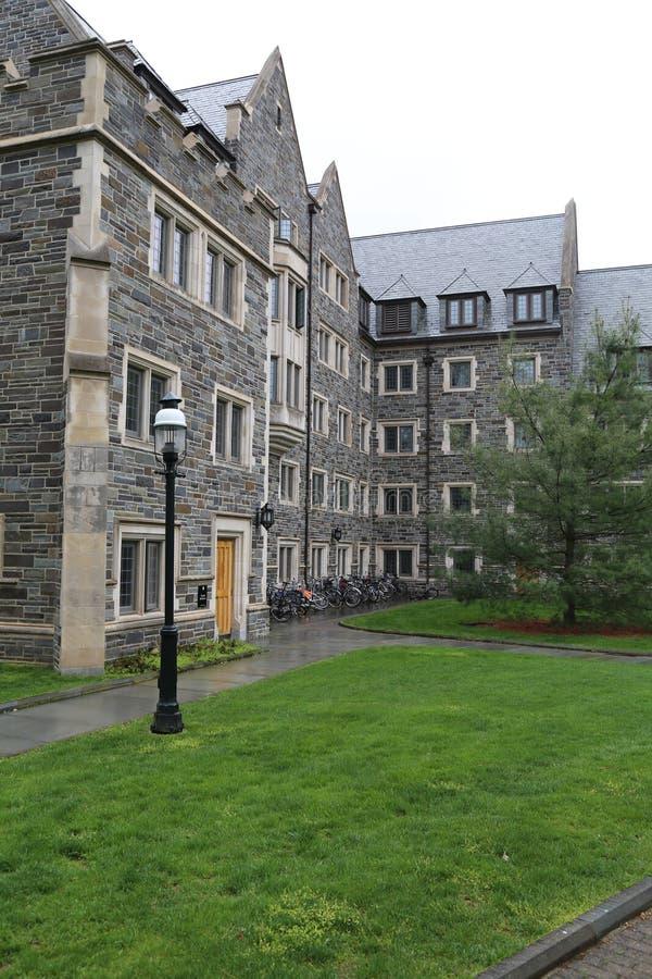 Universität von Princeton stockfoto