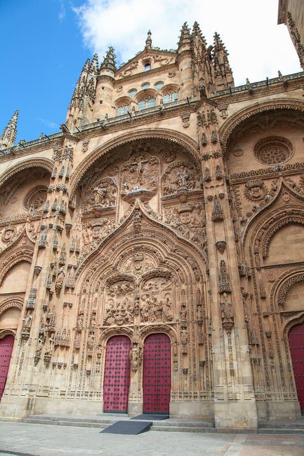 salamanque-architecture