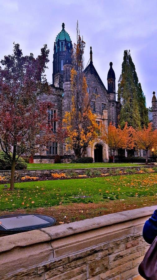 Université de Toronto images stock