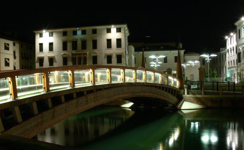 Université de Trévise (Italie) images stock
