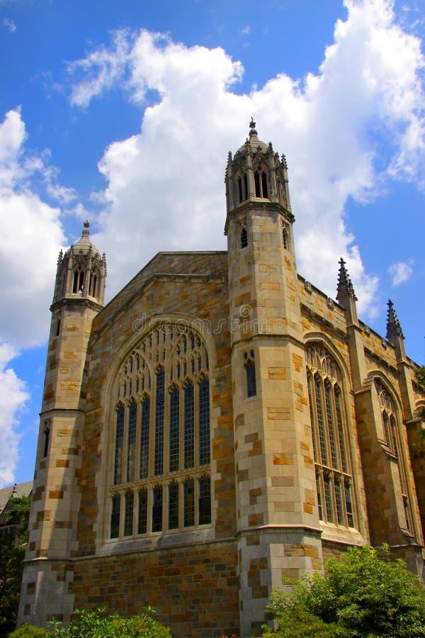 Université du Michigan photos libres de droits