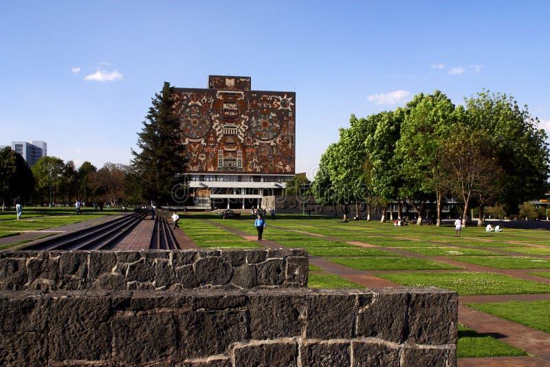 universitetar för arkivmexico national arkivfoton