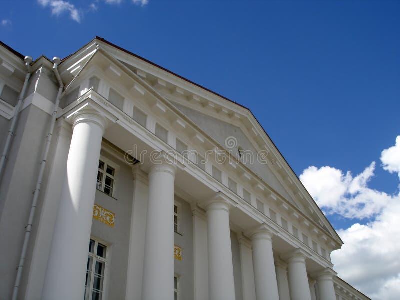 Download University stock photo. Image of landmark, style, building - 453218