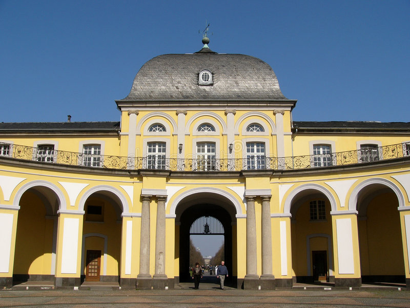 Download University stock image. Image of university, sunny, yellow - 523999