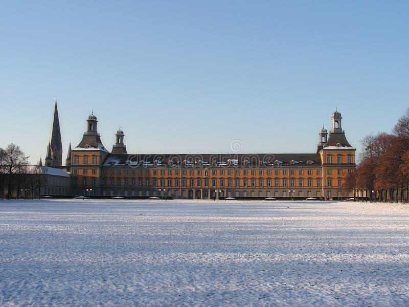 University of Bonn 1 stock photo