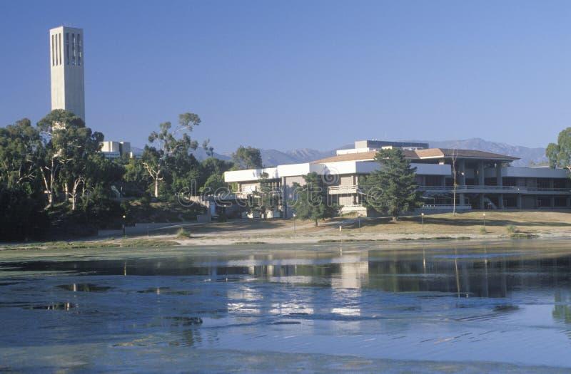 University CA at Santa Barbara royalty free stock images