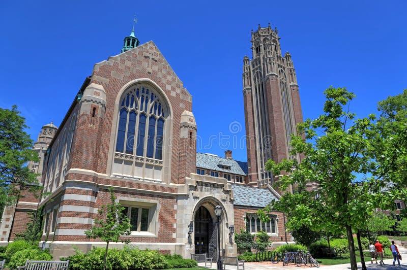 The University of Chicago stock photos