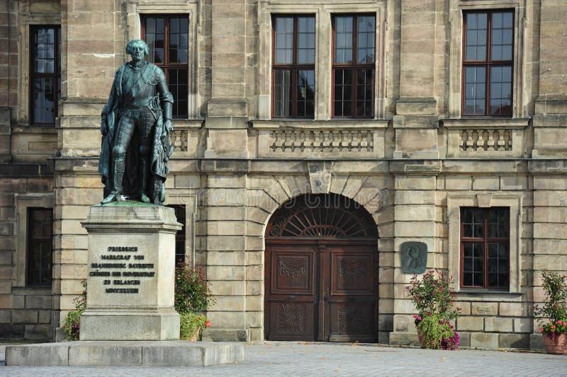 Download University of Erlangen stock image. Image of castle, alexander - 27373203
