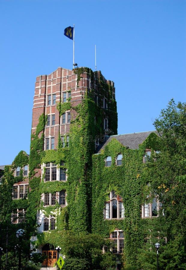 Download University Of Michigan Union Stock Image - Image: 15037457