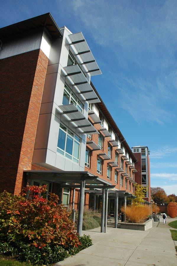 University Residence Hall stock photos