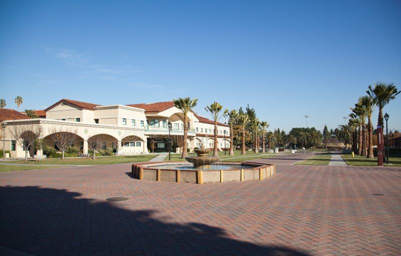University of Santa Clara stock images